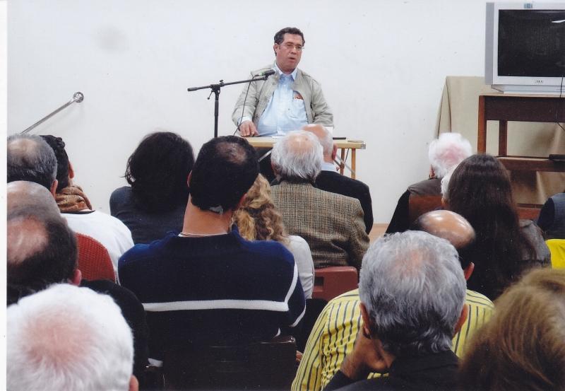 سخنرانی در انجمن سخن ـ سیدنی جمعه 23 خرداد 1393 ت 13 زوئن 2014