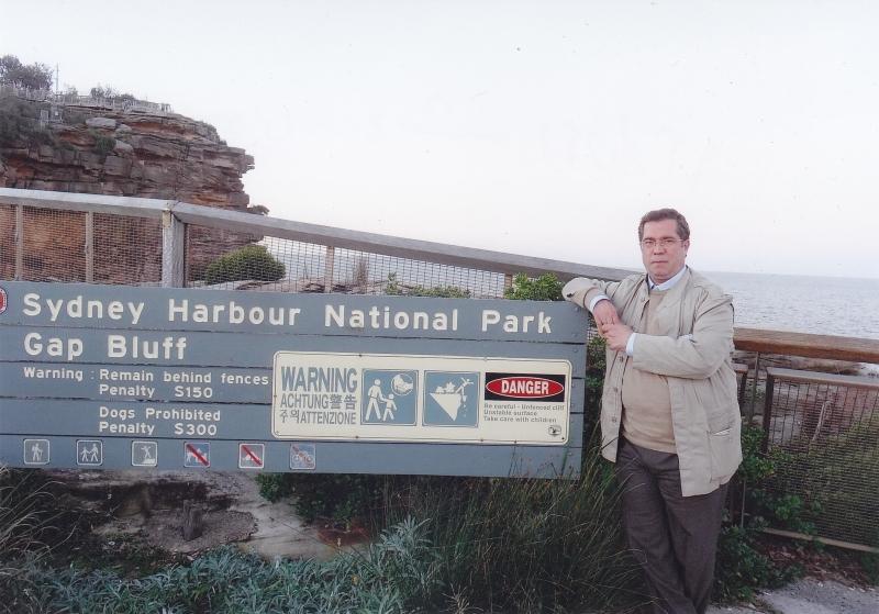 سیدنی ـ چهارشنبه 21 خرداد 1393 ـ 11 ژوئن 2014