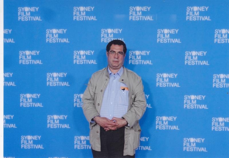 فستیوال فیلم سیدنی ـ شنبه 24 خرداد 93 ( 14 ژوئن 2014)