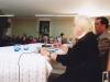 با دکتر داریوش شایگان در رونمایی کتاب « در جست و جوی فضاهای گمشده » ـ 8 دی 92