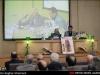 بزرگداشت دکتر باستانی پاریزی در مسجد جامع شهرک غرب ـ شنبه نهم فروردین 1393