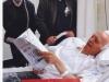 آبان 93 با صفدر تقی زاده بر بالین نجف دریابندری