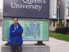 کانادا ـ دانشگاه کوئیز لند