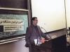 سخنرانی در کانون ایرانیان دانشگاه تورنتو