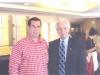 با دکتر فریدون بخارا ژوئن 2010
