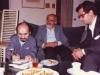 لس آنجلس ـ تابستان 1370 با دکتر محمود عنایت و جلالی سوسن آبادی