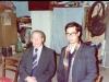 تاجیکستان ـ دوشنبه با دکتر عطاالله صفوی ـ آبان 1370
