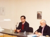 سخنرانی در تالار دانشگاه وین ـ 9 دسامبر 1992 ( هجدهم آذر 1371 ) با حضو خسرو جعفرزاده ـ رئیس جلسه