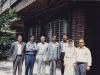 دوران مجله کلک ـ با لایق شیرعلی، فرزانه خجندی، ملا میرزا احمد و دیگر نویسندگان تاجیک