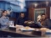 کافه تیتر با ناهید کاشی چی در رونمایی کتاب نامه های چخوف ـ 1385