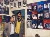 با یوسف علیخانی در دفتر بخارا دی 85