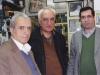 دفتر مجله بخارا با حسن انوشه و عبدالکریم تمنا ـ 1387