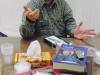 آبان 90 در جلسه گفتگو با ایسنا