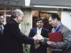 با سفیر هندوستان دکتر سریو استاوا و دکتر عبدالسمیع دوشنبه 24 بهمن 1390