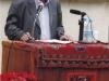 پنچشنبه 30 تیر 1390 ـ سخنرانی به مناسبت رونمایی کتاب « آتش » برگزیده کلیات شمس تبریزی در مؤسسه کارنامه