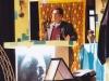 اسفند 91 ـ سخنرانی در مراسم بزرگداشت دکتر محمود روح الامینی ـ تالار دهکده کوهبنان ( کرمان)