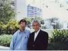 لس آنجلس خرداد 79 با فرهنگ شریف