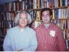 نیویورک ـ خرداد 79 با بهمن مقصودلو