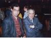 پاریس ، خرداد 79 با اسماعیل پوروالی