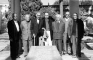 رفیق همسالم باستانی پاریزی/ ایرج افشار