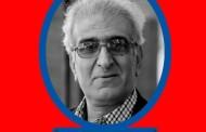 گزارش دیدار و گفتگو با احمد پوری/ فرناز تبریزی