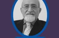 گزارش دیدار و گفتگو با دکتر احمد محیط/ پریسا احدیان