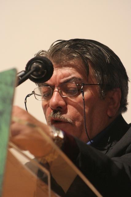 دکتر محمد صنعتی