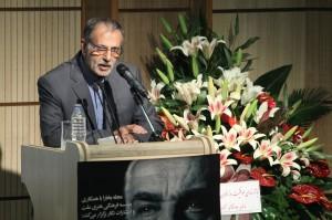 محمد مهدی داودی پور ـ مدیر انتشارات نگار