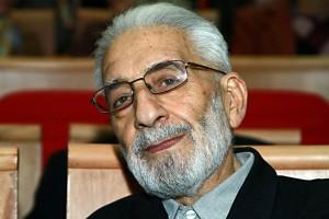 حسینعلی متین رضا ـ عکس از مجتبی سالک