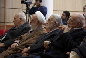 عبدالرجیم جعفری؛ متین رضا و حجت الله السلام ابوذر بیدار