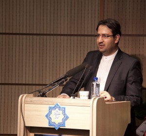 مجتبی حسینی ـ عکس از سمیه لطفی