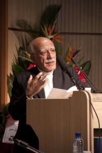 اسماعیل دمیرچی ـ عکس از سمیه لطفی