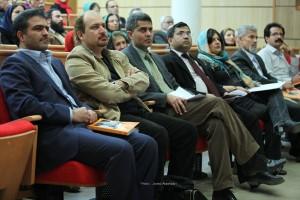 دکتر مسعود غلامپور، مهرداد اسکویی، سانگوران، دکتر عبدالسمیع، گلبرگ برزین ـ عکس از جواد آتشباری