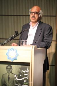 سید علی آل داود ـ جواد آتشباری