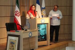 دکتر حامد فولادوند و سوسن سپهری ـ عکس از امید علمداری