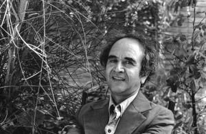 دکتر محمدرضا شفیعی کدکنی ـ عکس از مهرداد اسکویی