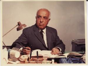 دکتر حسین گل گلاب