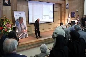 محمدرضا باطنی ـ عکس از مجتبی سالک