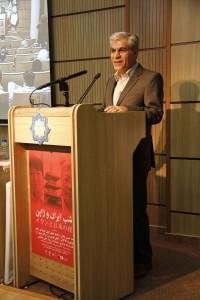 دکتر محمد حسین عادلی ـ عکس از ژاله ستار