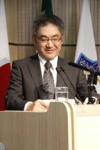 توموهیرو ناکاگاکی ـ عکس از ژاله ستار