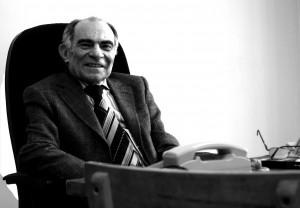 دکتر محمدرضا باطنی ـ عکس از ستاره سلیمانی