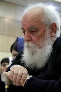 عکس از مجتبی سالک