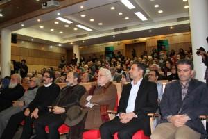 مسعود غلامپور، علی دیواندری، داریوش شایگانف داریوش طلایی ، شهرام ناظری ـ عکس از مسیح آذرخش