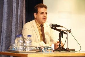 علیرضا میرعلی نقی ـ عکس از ژاله ستار