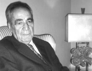 دکتر ابراهیم تیموری