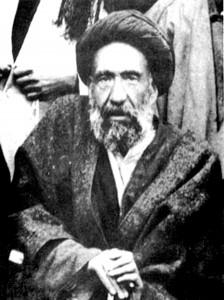 آیت آلله سید حسن مدرس