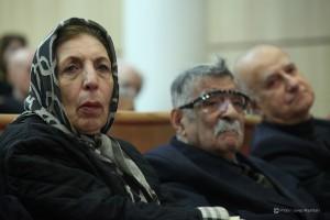 بابک احمدی ـ عکس از جواد آتشباری