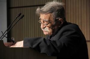 سید عبدالله انوار ـ عکس از ژاله ستار