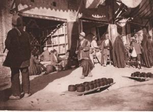 تهران بازار سرپوشیده