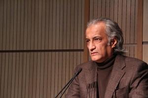 مهندس محسن شهیدی ـ عکس از مجتبی سالک
